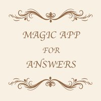 Answer - the magic app of answers