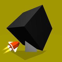 Dark Cube : Episode I