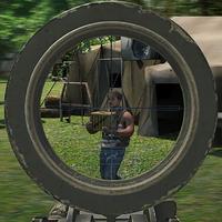 Sniper Bravo : Target Shooter