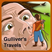 eReading: Gulliver's Travels, Lilliput