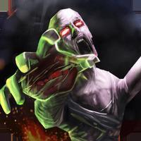 Zombie Dead War