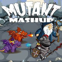 Mutant Mashup