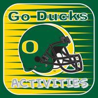 Go Ducks™ Activities