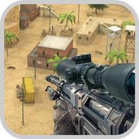 Sniper Shoot :Killer WWR II