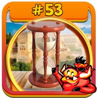 Trip to Persia Hidden Object