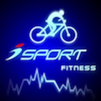 isport Fitness Tracker
