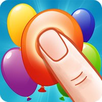 Pop Balloon Boom HD