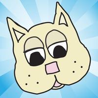 Talking Kitty Cat Box Cleanup