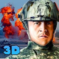 Army Commando Shooter 3D
