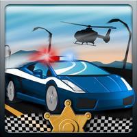 Police Car Race - Fun Racing Game