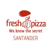 Fresh Pizza Santander