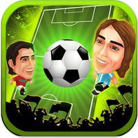 Soccer Fighter.