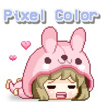 Color Pixel: Drawing By Number