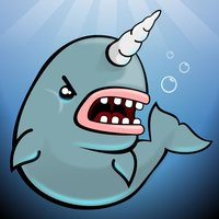 Fail Whale : Naughty Narwhals