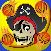 Death Pirate Attack : Captain Skeleton's Trip to the Caribbean
