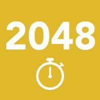 2048 Plus Timer