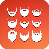 Beard Salon : Beard & Mustache Editor