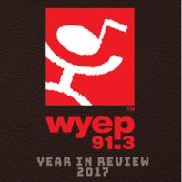 WYEP's Year In Review: 2017