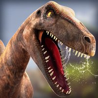Dino Park: Free Jurassic Simulator in Wonder World
