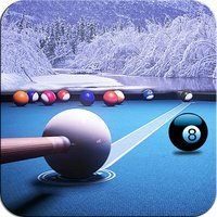 8 Ball Outdoor Master Pool: Grand Tournament