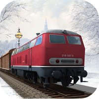 Cargo Train Driver:Transport Animals on Hills