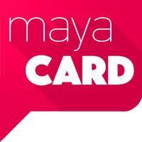 Maya Card مايا كارد