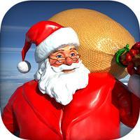 Chiristmas Santa Run Pro - Kids Gift Collection