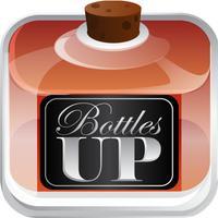 Bottles Up - Fake Label Maker With Printing Option