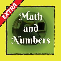 Math and Numbers Extra