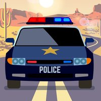 Drive Cops Auto ~ City Police Car Driver Simulator