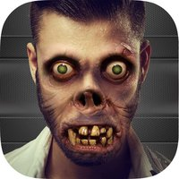 Zombie Booth Scary Face Photo Editor Camera Free