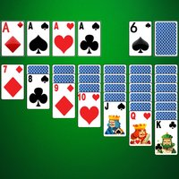 Solitaire Puzzle -Classic Card