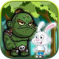 Bunny Run - Street Jungle Bunny Kids Run