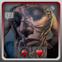 Tattoo Critic - Like Tattoos and Rate Tattoo Designs