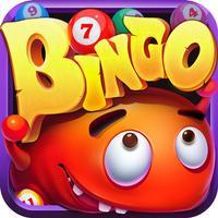 Bingo Crush - Free Bingo Game™