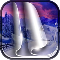 Winter Wallpapers – Lovely Snowfall Backgrounds