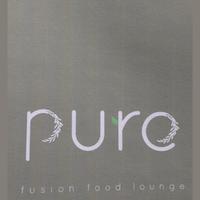 Pure Fusion Food