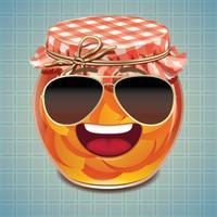 Sticker Me: Fruit Jam