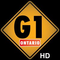 G1 Test Ontario Safety League - Questions like MTO
