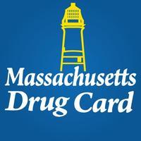 Massachusetts Drug Card