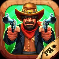 Wild West Cowboy Royale Battle