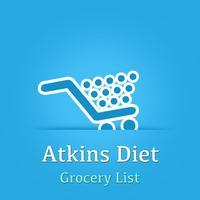 Atkins Diet Shopping List plus
