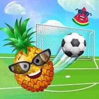 Fruit Sport:Play With The Ball