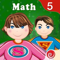 Grade 5 Math Common Core Learning Worksheets Game