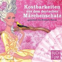 Märchenschatz - Hörbuch Ed.