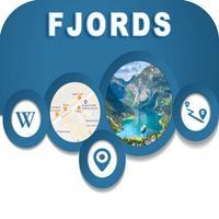 Fjords of Norway Offline City Maps Navigation