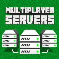 Servers for Minecraft Pocket Edition: Multiplayer Server Mods