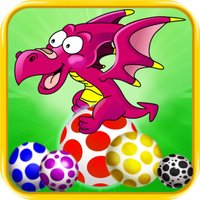 Crazy Dinosaur: Egg Journey