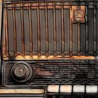 Old Internet Radio