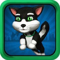 Cats Rush Tunnel Runaway Kat